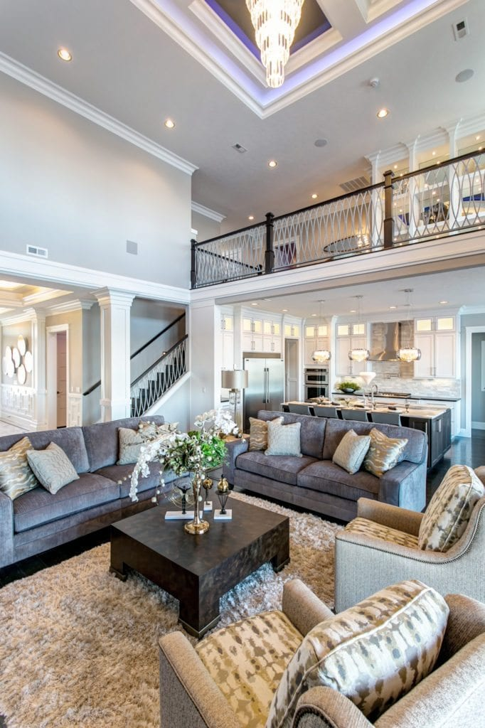When you make Prodigy Homes your builder, you can be confident that every detail in your home will be stunning and well-crafted.