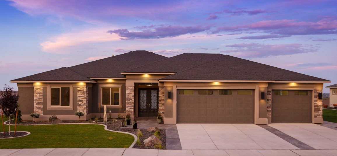 2014 Parade of Homes Winner