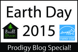 Earth Day 2015 Blog