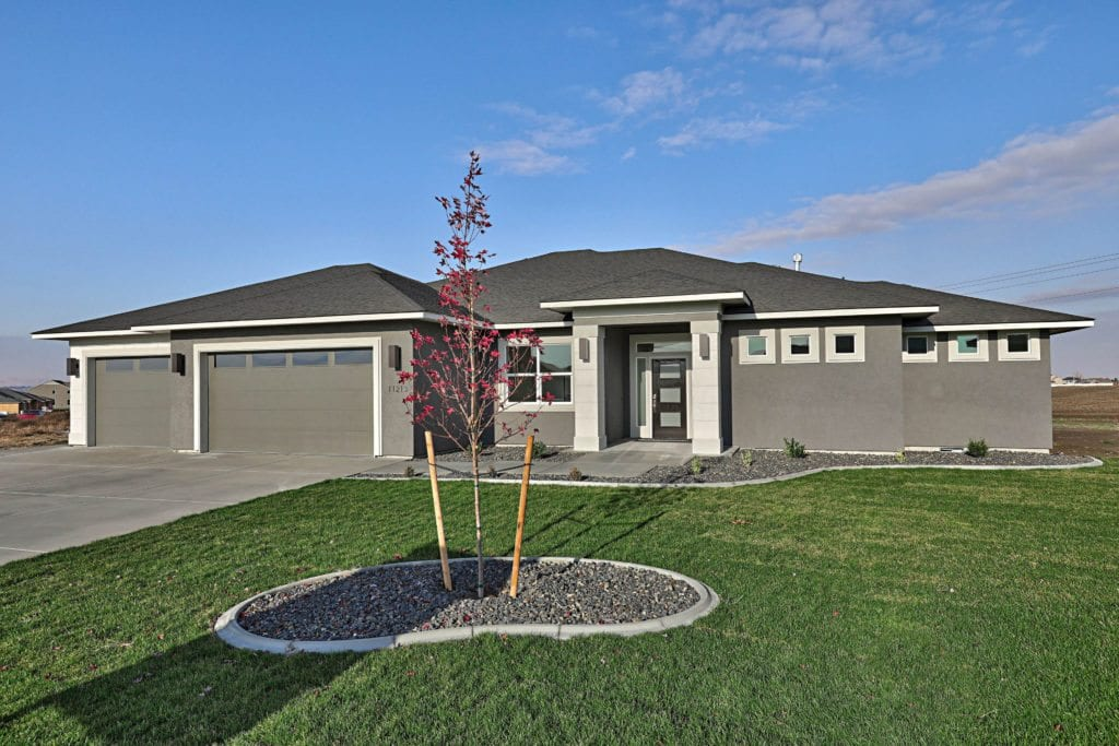 Prodigy Homes, Inc. is building new homes in Kennewick, Richland, West Richland, and Pasco.