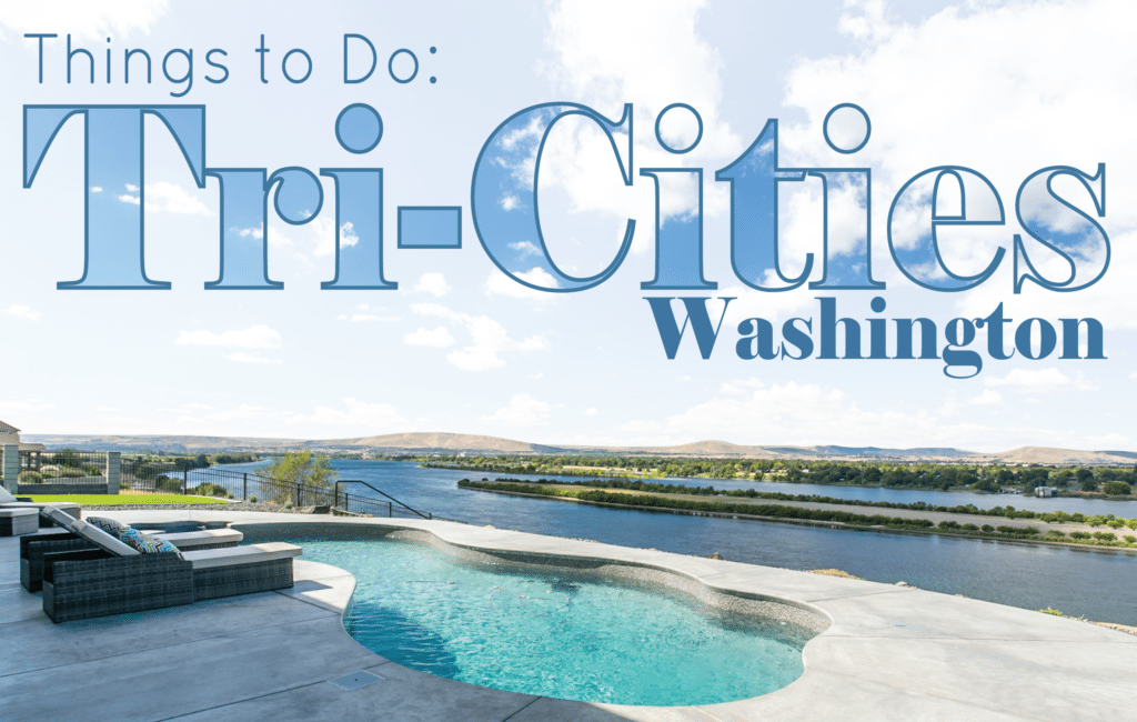 Prodigy Homes has been your local homebuilder in the Tri-Cities since 2007. We're proud of our ever-growing region! Here are some attractions it offers.